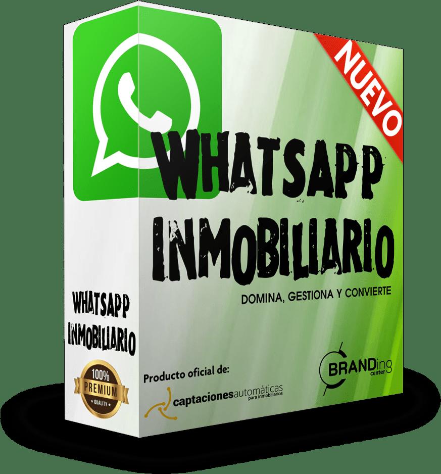 WhatsApp Inmobiliario