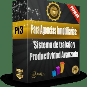 SISTEMA Pi3 (Productividad Avanzada)