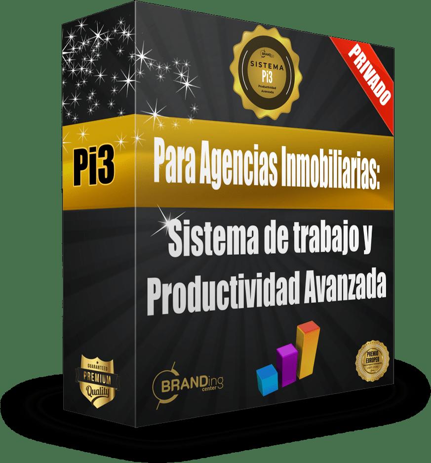 SISTEMA Pi3 (Trabajo y Productividad Avanzada)