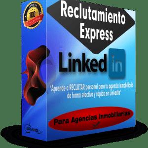 Recluta Agentes Inmobiliarios en LinkedIn
