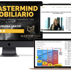 MasterMind Inmobiliario PROMO