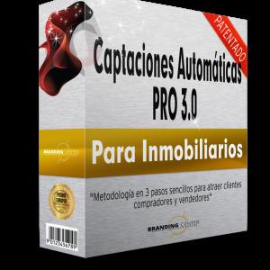 Captaciones Automáticas PRO 3.0 (La nueva metodología)